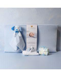 BABY BOY CHANGING PAD GIFT SET, baby boy gift hamper, newborns, new parents