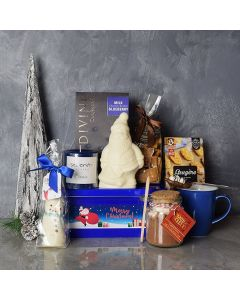 It's Cold Outside Gift Basket