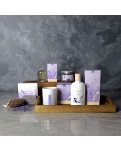 Custom Bath and Body Gift Baskets New Jersey Delivery
