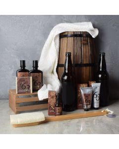 Spa Retreat Gift Set For Him