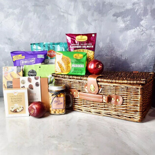 Diwali Gift Basket For The Family New Jersey