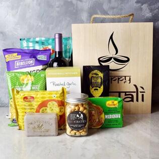 Glorious Diwali Gift Set New Jersey