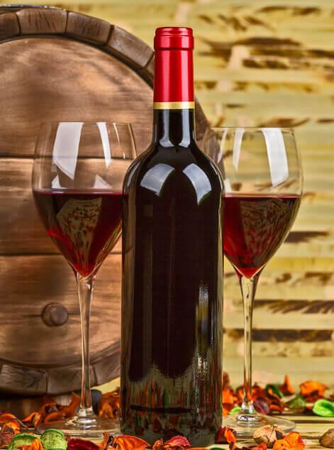 Wine Gift Baskets North Windham