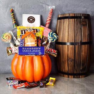 Sweet Halloween Gift Basket New Jersey