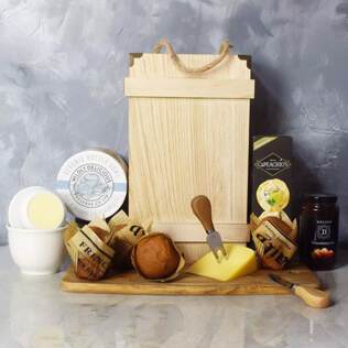 A Simple Morning Gourmet Gift Set New Jersey
