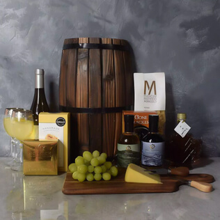 Italian Luxuries Gift Set New Jersey