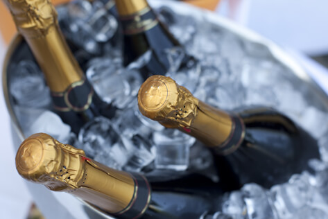 Champagne Gift Baskets West Hartford