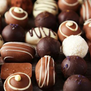 Chocolate gift baskets Saint Vladimirs