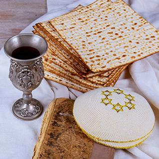 Kosher gift baskets Saint Vladimirs