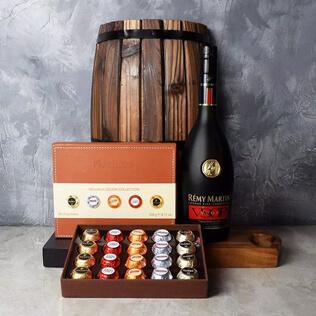 The Decadent Celebration Gift Set New Jersey