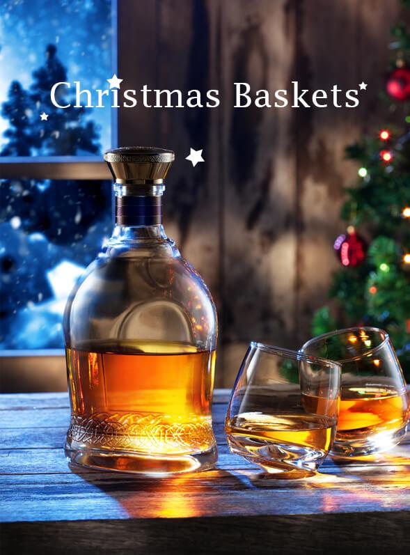 Christmas Gift Baskets Bullock