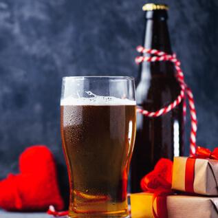 Beer gift baskets Bullock