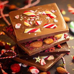 Chocolate gift baskets Bullock