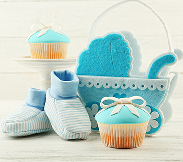 Baby Gift Baskets Delivered to New Jersey
