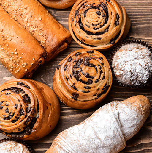 Our Bakery  Gift Ideas for Mom & Dad