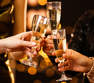 Champagne Gift Baskets Delivered to New Jersey