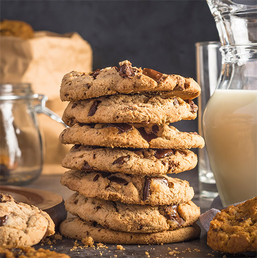Our Cookies Gift Ideas for Bosses & Co-Workers