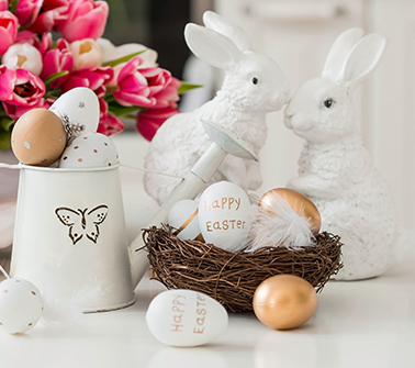 Easter Gift Baskets Delivered to New Jersey