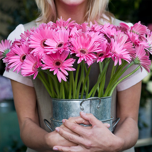 Our Flowers Gift Ideas for Mom & Dad