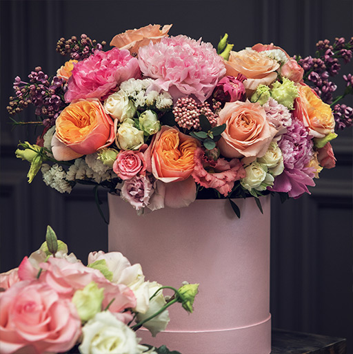 Our Floral Clubs for Mom & Dad