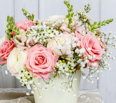Floral Clubs Delivered to New Jersey