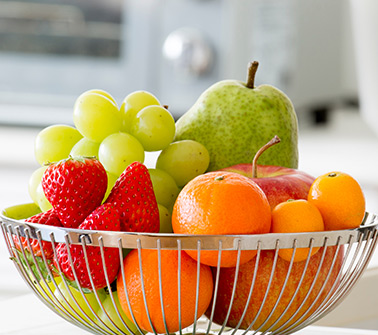 Fruit Gift Baskets Delivered to New Jersey
