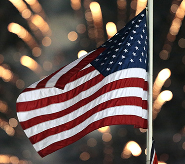 Independence Day Gift Baskets Delivered to New Jersey