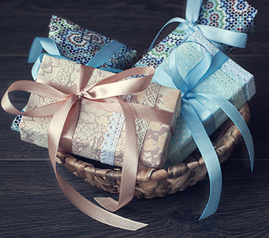 Just Because Gift Baskets Delivered to New Jersey