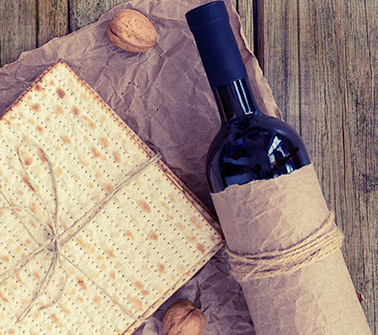 Kosher Wines Gift Baskets Delivered to New Jersey