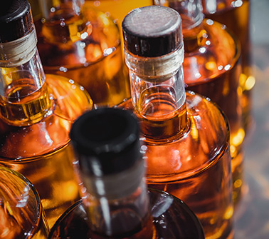 Liquor Gift Baskets Delivered to New Jersey