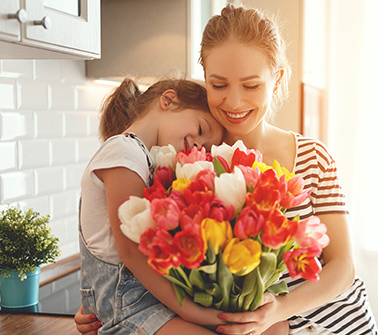 Mother's Day Gift Baskets Delivered to New Jersey