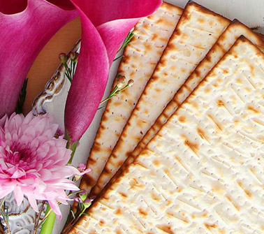 Passover Gift Baskets Delivered to New Jersey