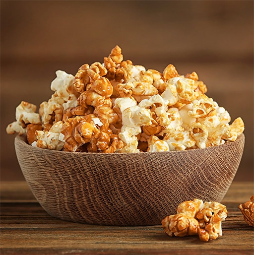Our Popcorn  Gift Ideas for Friends