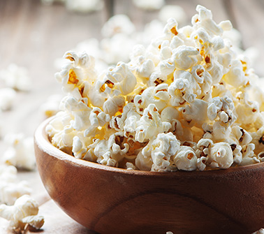 Popcorn  Gift Baskets Delivered to New Jersey
