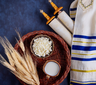 Shavuot Gift Baskets Delivered to New Jersey