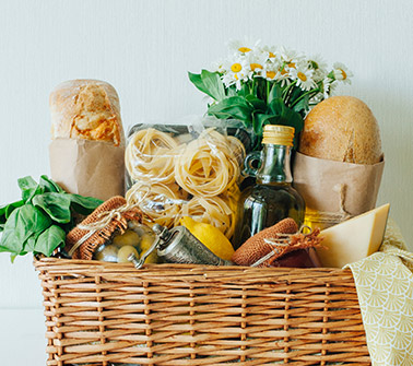 Thinking of You Gift Baskets Delivered to New Jersey