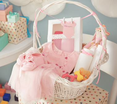 Unisex Gift Baskets Delivered to New Jersey