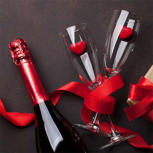 Our Valentine's Gift Ideas for Bosses & Co-Workers