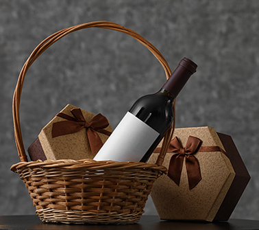 Wine, Beer & Spirits Gift Baskets Delivered to New Jersey